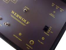 WERWOLF Deep Finders Metal Detector Treasure Hunter Gold detector
