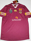 Daly Cherry-Evans signed Queensland State of Origin Jersey + Photo proof & COA