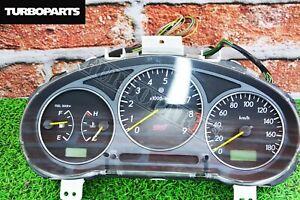 Original JDM Japan Speedometer Subaru Impreza WRX STi GDB 2002 - 2007