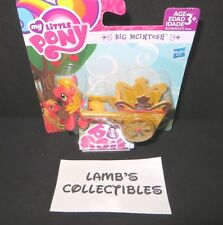 "My Little Pony Friendship is Magic action figure pack Big McIntosh 2"" Hasbro"