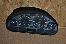 BMW 3er E46 316i 318i 320i 325i Tacho Kombiinstrument Schalter Benziner 8386092