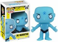 Funko pop watchmen dr manhattan figura tv figure anime manga vinyl film