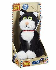 Postman Pat Stroke & Purr Jess The Cat Soft Plush Toy With Sounds Age 3+