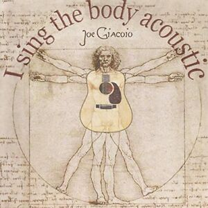 I Sing the Body Acoustic - Joe Giacoio filk (Geek music)