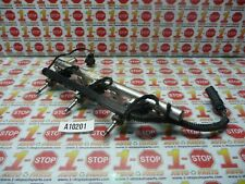 2009-2017 09-17 GMC ACADIA 3.6L RIGHT FUEL INJECTOR RAIL GENUINE 12632257 OEM