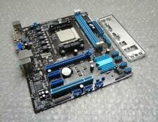 Asus F2A55-M Lk AMD DDR3 SATA II Placa Base/Sistema Tablero con Backplane