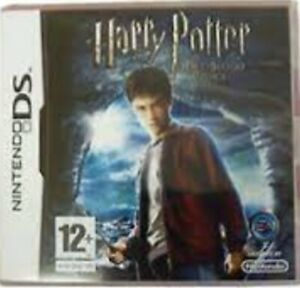 Harry Potter And The Half-Blood Prince - Nintendo DS Game. Complete.  VGC