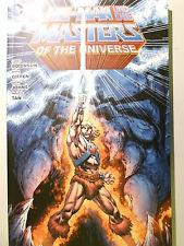 He-Man et les Masters of the universe # 1 variant (panini, limit. 222 EXPL.)