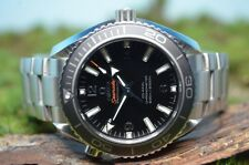 Omega 42mm Seamaster Planet Ocean Chronometer von 2016, 232.30.42.21.01.001