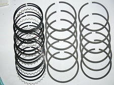 FORD 1965 to 1996 TRUCK 240, 300, 300HD, 65 to 71 FORD CAR 240 STD PISTON RINGS