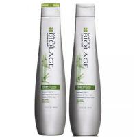 Matrix BIOLAGE Advanced Fiberstrong Shampoo & Conditioner 13.5oz Duo