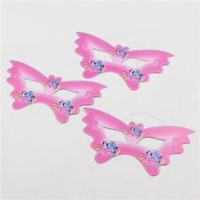 10 PCS MY LITTLE PONY PARTY MASK / PARTY SUPPLIES/ BIRTHDAY KIDS