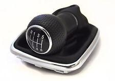VW Golf mk4 IV bora Golf Variant botón pomo de cambio circuito + saco 6 pasillo 23 mm