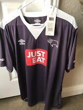 Umbro Derby County 2015-2016 Away Shirt
