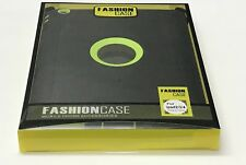 For Apple iPad 2 3 4 Shockproof Case Cover (Stand Fits Otterbox Defender)Black&G