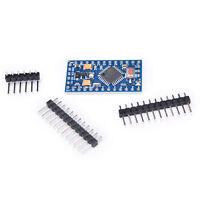 Pro Mini Enhancement ATMEGA328P 5V 16MHz Compatible to Arduino PRO m FE