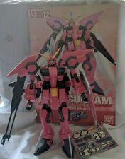MG 1/100 GAT-X303 Aegis Gundam Mobile Suit Gundam SEED