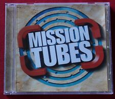 Mission Tubes - usher lorie calogero beyonce ect ..., CD