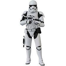 MAFEX Star Wars First Order Storm Trooper The Last Jedi version
