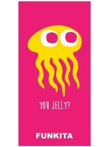 Funkita Towel - You Jelly?