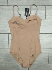 NEW WITH TAGS YAMAMAY SCULPT BODY MODELLANTE SUIT, SIZE M (IN BRONZE COLOUR)