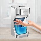 Automatic Soap Dispenser Touchless Handsfree Liquid Foam Sanitizer Dispenser photo