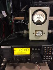 Icom IC-718 Ham Radio Transceiver IC718, IC 718 full power out with DSP and CW