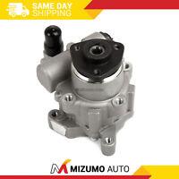 Power Steering Pump 21-5394 Fit 03-05 Mercedes Benz 3.7L 5.0L SOHC 34666401