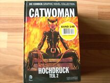 DC Comics Graphic Novel Collection  Band 148  Catwoman  Hochdruck  Teil 2