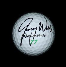 JIMMY WALKER AUTOGRAPHED 2015 US OPEN GOLF BALL (PGA) W/ PROOF!