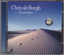 CD / Footsteps von Chris de Burgh (2008) /