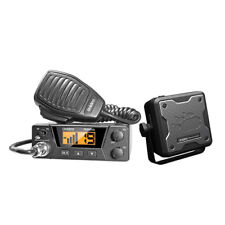 Uniden Pro505Xl Cb Radio With External Speaker & Backlit Display