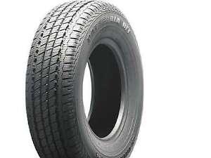1 New P245/75R16 Milestar Patagonia H/T Tire 245 75 16 2457516