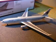 1/500 Herpa Qatar Airways Airbus A330-200 508537
