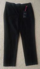 Cotton Tapered Regular Size Women's 26L Inside Leg