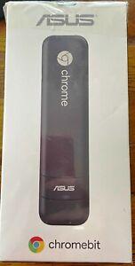 ASUS CHROMEBIT-B014C Rockchip Chrome OS HDMI Black