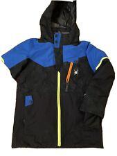Spyder Boys Ski Jacket Size 10