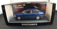 Minichamps ◊ Volvo S40 Saloon 1996 ◊1/43◊ boxed/en boite ◊