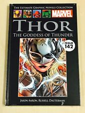 MARVEL ULTIMATE GRAPHIC NOVEL COLLECTION -  Issue 142 - Thor