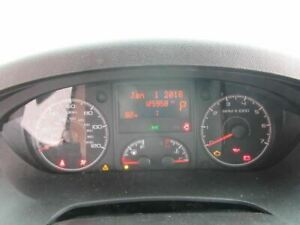 14-16 PROMASTER 1500 VAN Speedometer Cluster US Market 120 MPH