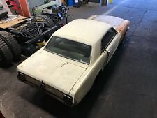 FORD 1965 MUSTANG COUPE V8 289 4 GANG SCHALTUNG ORIGINALES AUTO