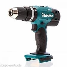 Makita DHP453Z 18V LXT Cordless Combi Drill Body Only Brand New