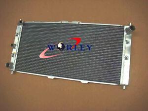Aluminum Radiator For MAZDA Eunos 500 Fenix 1990-2000 MT 91 92 93 94 95