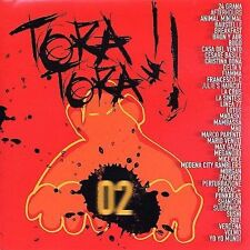 FREE US SHIP. on ANY 3+ CDs! NEW CD Various Artists: Tora, Tora, Festival 2002