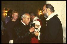 122028 Cène service de communion Lutheran Church Jérusalem A4 papier photo