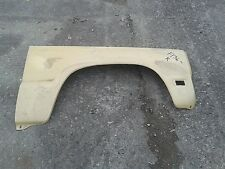 77-84 Ford Courier Right Front Fender F136