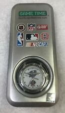 Los Angeles Angels 2002 World Series Watch Gametime New with Original Box