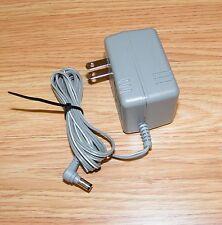 Genuine Atlinks Ac Adapter 5-2618 (Du41090045C) Class 2 Power Supply 9V 450mA