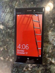 Nokia Lumia 928 - White (Verizon) Smartphone - No SIM Card