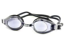Hilco Prescription Optical Swimming Goggles For Long Sight (Plus Powers)